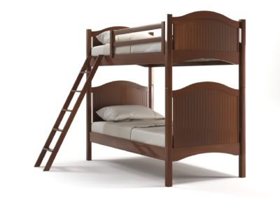 Bristol Twin Bunk Bed